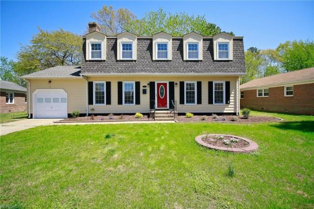 1216 Emma Dr, Newport News, VA 23605 (#10189519) :: Atlantic Sotheby's International Realty