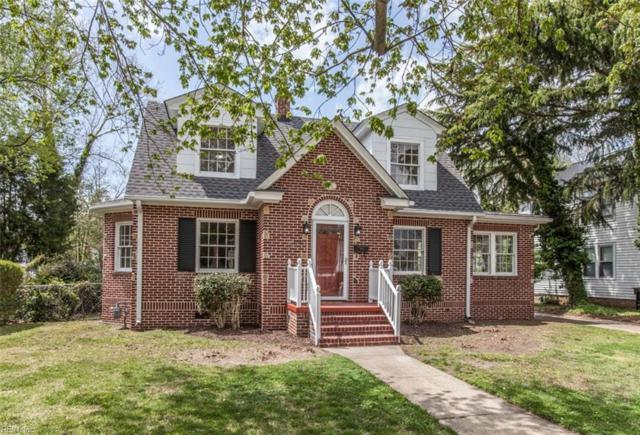 159 Alleghany Rd, Hampton, VA 23661 (#10189520) :: Atlantic Sotheby's International Realty