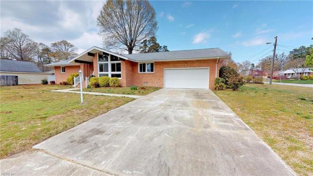 137 Mill Lane, York County, VA 23692 (#10189528) :: Berkshire Hathaway HomeServices Towne Realty