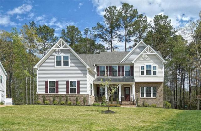 22317 Lake Forrest Cir, Isle of Wight County, VA 23314 (#10189532) :: Atlantic Sotheby's International Realty