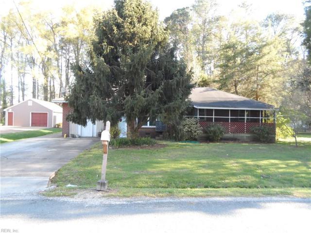 115 Byrd Ln, York County, VA 23693 (#10189538) :: Berkshire Hathaway HomeServices Towne Realty