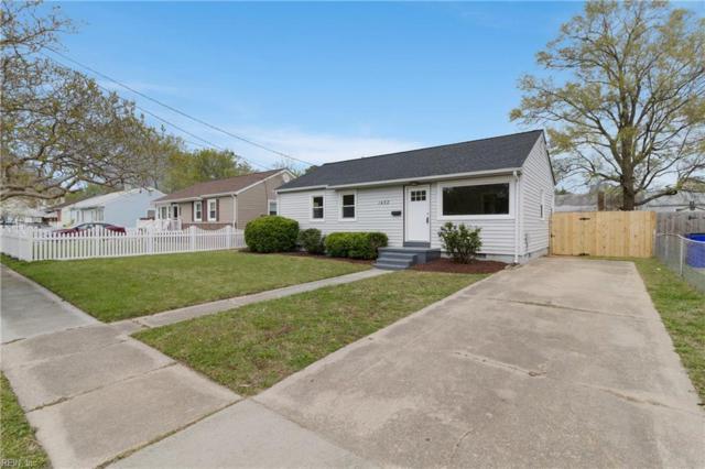 1432 Virgilina Avenue, Norfolk, VA 23503 (#10189543) :: Resh Realty Group