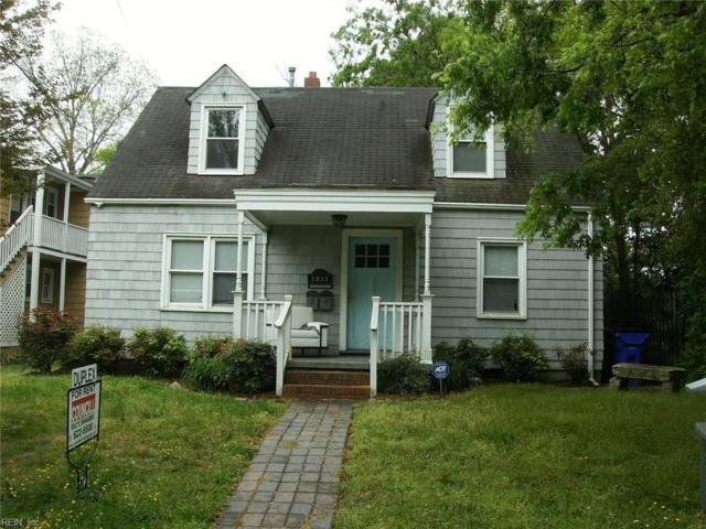 1311 Melrose Pw #1, Norfolk, VA 23508 (MLS #10189550) :: Chantel Ray Real Estate