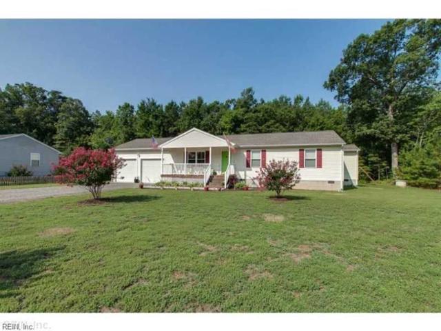 4364 Millen Ln, Gloucester County, VA 23072 (#10189566) :: Resh Realty Group