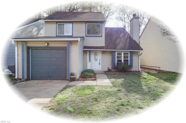 13417 Oakleaf Ct, Newport News, VA 23608 (#10189568) :: Atkinson Realty