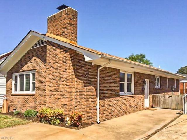 926 Marietta Ave, Norfolk, VA 23513 (MLS #10189577) :: AtCoastal Realty