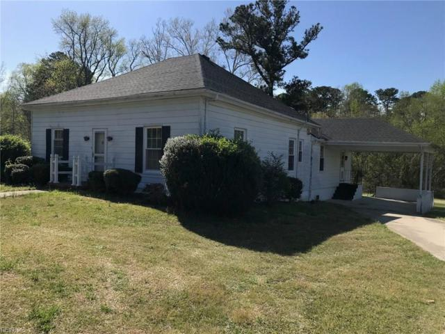 27904 Walters Hwy, Isle of Wight County, VA 23315 (#10189618) :: Atlantic Sotheby's International Realty