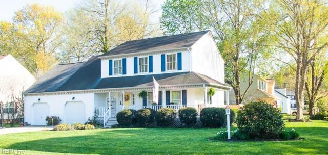 100 Elise Pl, York County, VA 23693 (#10189619) :: Berkshire Hathaway HomeServices Towne Realty