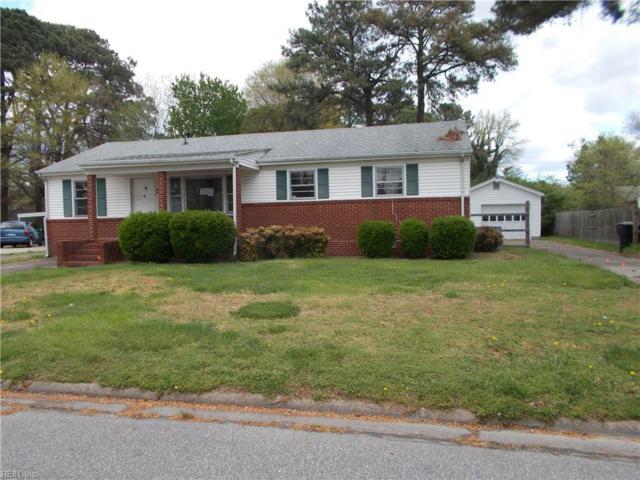 508 Delham Rd, Portsmouth, VA 23701 (#10189621) :: Berkshire Hathaway HomeServices Towne Realty