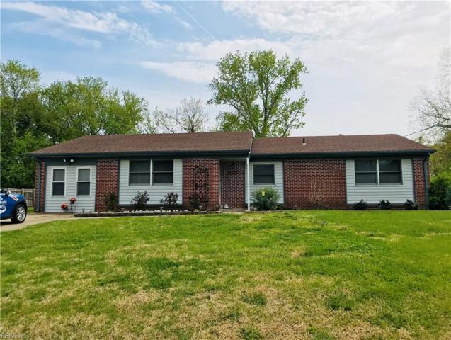 2625 N Nansemond Dr, Suffolk, VA 23435 (MLS #10189646) :: Chantel Ray Real Estate