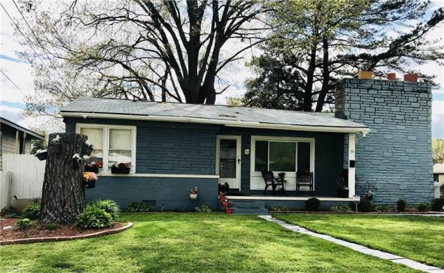 713 Teach St, Hampton, VA 23661 (MLS #10189660) :: Chantel Ray Real Estate