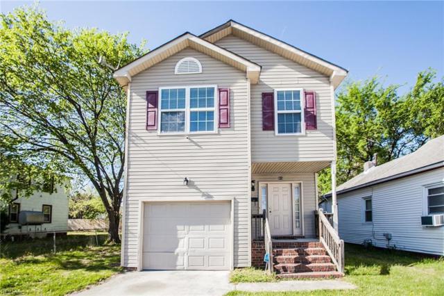 816 Portsmouth Blvd, Portsmouth, VA 23704 (#10189664) :: The Kris Weaver Real Estate Team