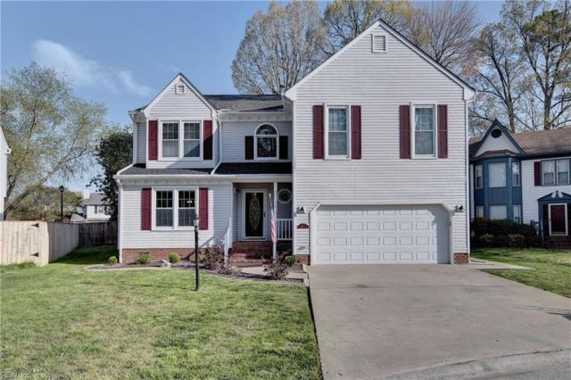 833 Lancaster Ln, Newport News, VA 23602 (#10189670) :: Atlantic Sotheby's International Realty