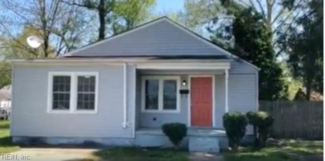 2003 Columbus Avenue Ave, Portsmouth, VA 23704 (#10189672) :: Berkshire Hathaway HomeServices Towne Realty
