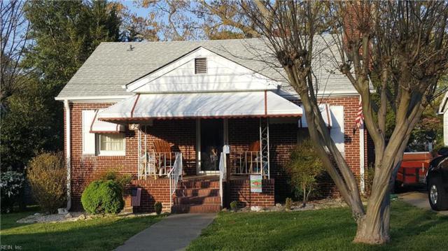 42 Hill St, Hampton, VA 23661 (#10189673) :: Atlantic Sotheby's International Realty