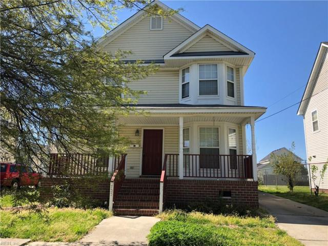 735 Reservoir Ave, Norfolk, VA 23504 (#10189682) :: Abbitt Realty Co.