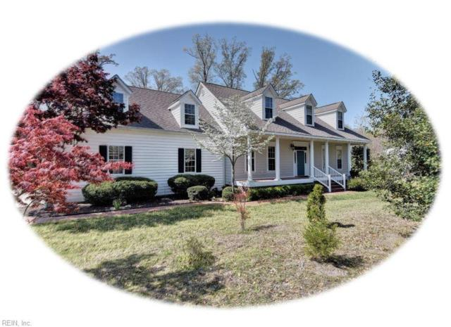 1505 Jamestown Rd, James City County, VA 23185 (#10189683) :: Resh Realty Group