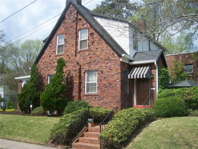 1901 N Brandon Ave N, Norfolk, VA 23507 (#10189697) :: The Kris Weaver Real Estate Team