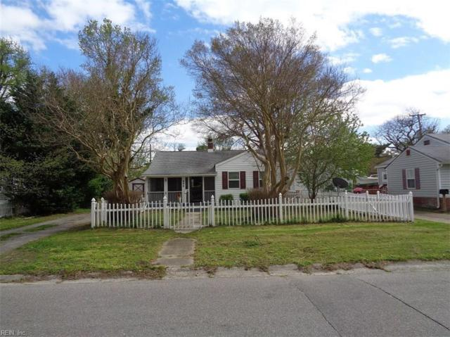 505 Burksdale Rd, Norfolk, VA 23505 (#10189701) :: Kristie Weaver, REALTOR