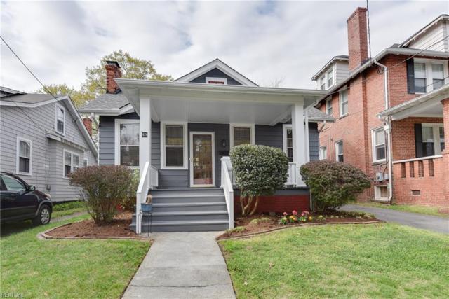 429 Pennsylvania Ave, Norfolk, VA 23508 (#10189712) :: The Kris Weaver Real Estate Team