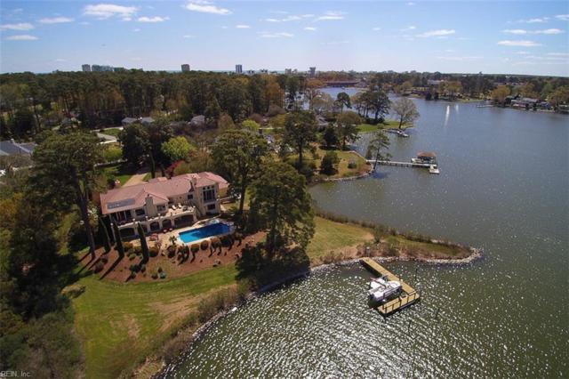 917 Holladay Pt, Virginia Beach, VA 23451 (MLS #10189746) :: Chantel Ray Real Estate