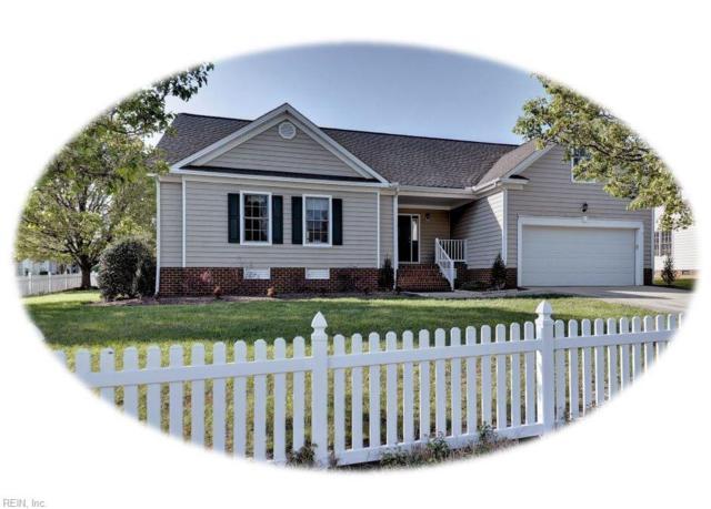 9140 Green Apple Way, James City County, VA 23168 (MLS #10189781) :: AtCoastal Realty