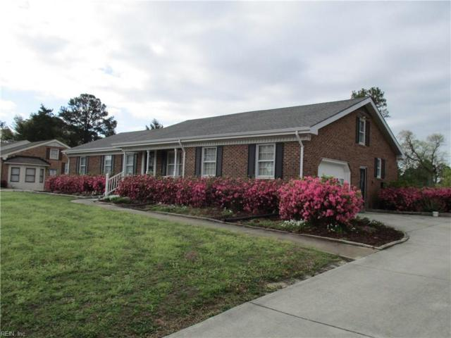 184 Yorkshire Rd, Portsmouth, VA 23701 (#10189788) :: Abbitt Realty Co.