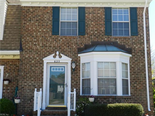 625 Sedgefield Ct, Chesapeake, VA 23322 (#10189790) :: Berkshire Hathaway HomeServices Towne Realty