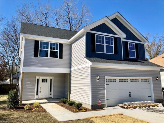 2709 Keller Ave, Norfolk, VA 23509 (#10189796) :: Berkshire Hathaway HomeServices Towne Realty