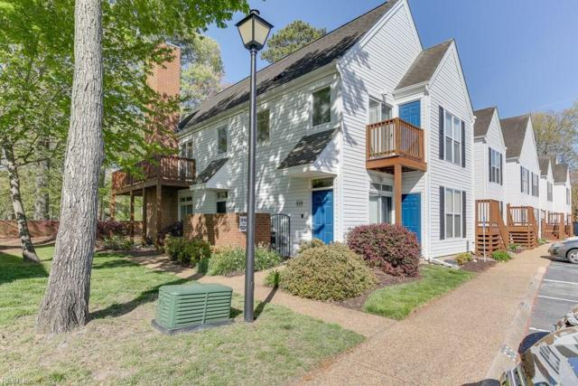 516 Ironwood Dr, York County, VA 23693 (#10189857) :: RE/MAX Central Realty