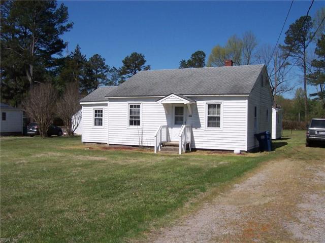 236 Coppahaunk Ave, Sussex County, VA 23890 (#10189864) :: The Kris Weaver Real Estate Team