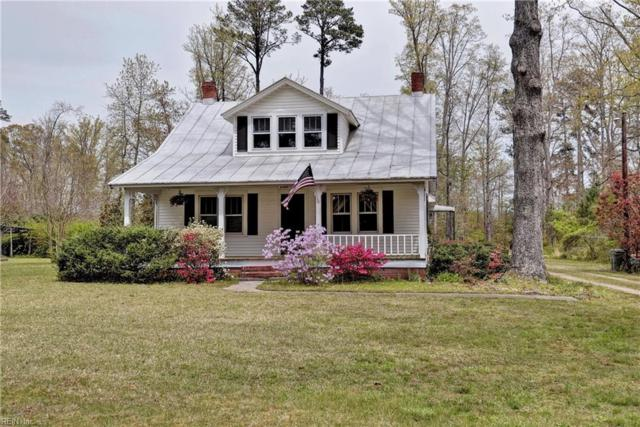 3940 King William Ave, King William County, VA 23181 (#10189932) :: The Kris Weaver Real Estate Team