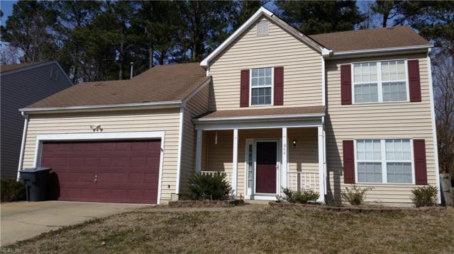 844 Chapin Wood Dr, Newport News, VA 23608 (#10189947) :: The Kris Weaver Real Estate Team