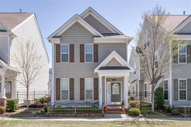 8360 Lee Hall Ave #22, Suffolk, VA 23435 (#10189970) :: Resh Realty Group