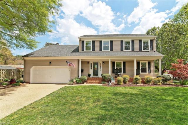 105 Holden Ln, York County, VA 23692 (#10189974) :: RE/MAX Central Realty