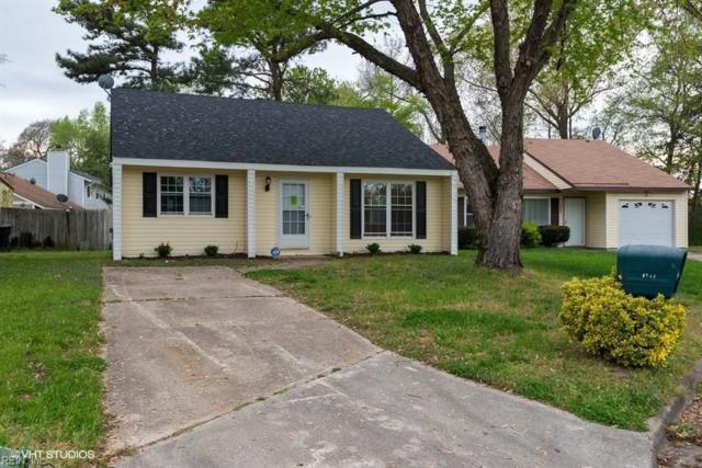 3906 Stateflower Ct, Portsmouth, VA 23703 (#10189980) :: The Kris Weaver Real Estate Team