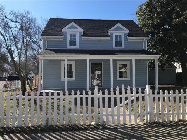 14 Afton Pw, Portsmouth, VA 23702 (#10189995) :: The Kris Weaver Real Estate Team
