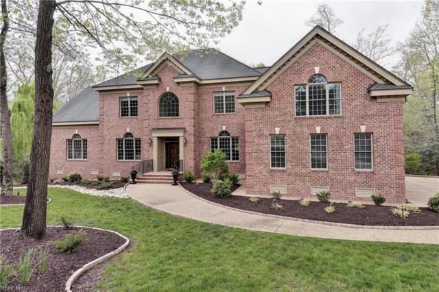 209 Parke Ct, Williamsburg, VA 23185 (#10190009) :: Chad Ingram Edge Realty