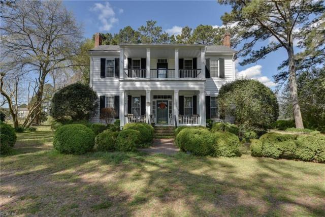 402 Main St, Gates County, NC 27938 (MLS #10190049) :: Chantel Ray Real Estate