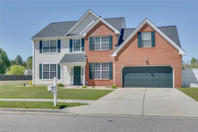 2135 Kingsley Ln, Chesapeake, VA 23323 (#10190070) :: Austin James Real Estate