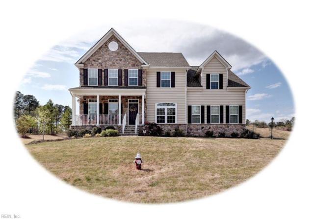 9301 Briarhill Way, James City County, VA 23168 (MLS #10190093) :: AtCoastal Realty