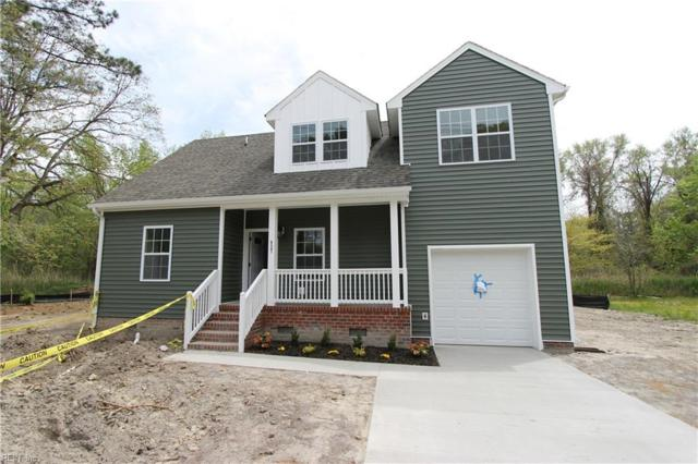 937 Michael Dr, Chesapeake, VA 23323 (#10190114) :: RE/MAX Central Realty
