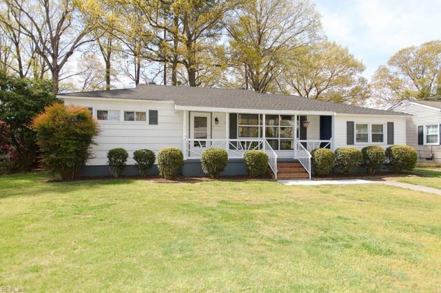 12 Sinton Rd, Newport News, VA 23601 (MLS #10190116) :: AtCoastal Realty