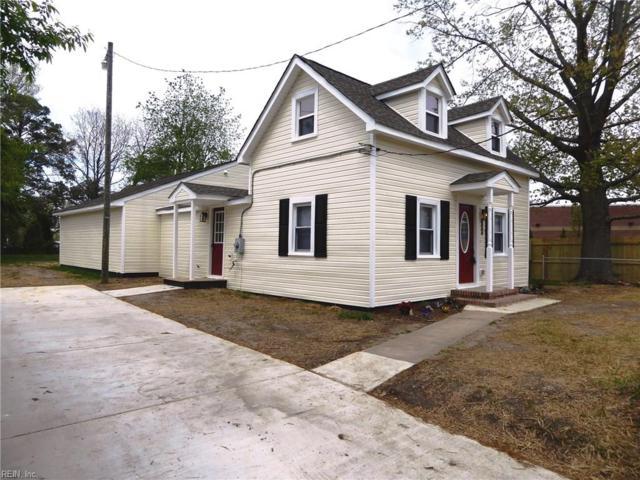 104 Colony Rd, Newport News, VA 23602 (#10190152) :: RE/MAX Central Realty