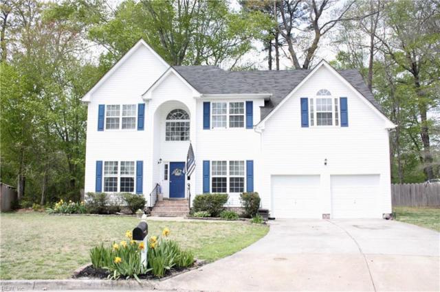 317 Silver Poplar Ct, Suffolk, VA 23435 (#10190161) :: Austin James Real Estate