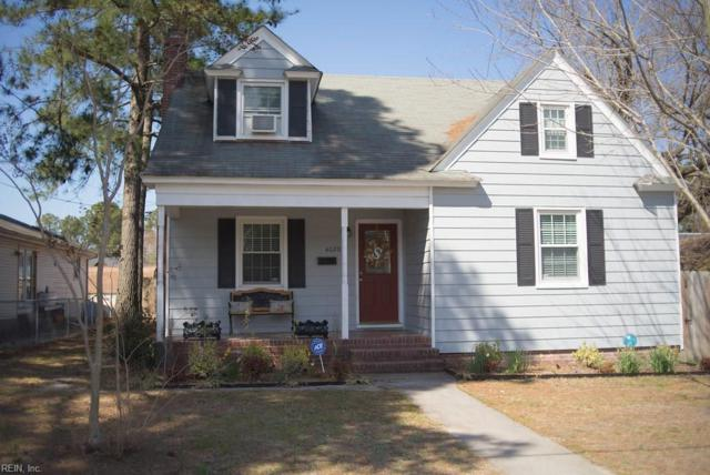 4020 Griffin St, Portsmouth, VA 23707 (MLS #10190165) :: Chantel Ray Real Estate