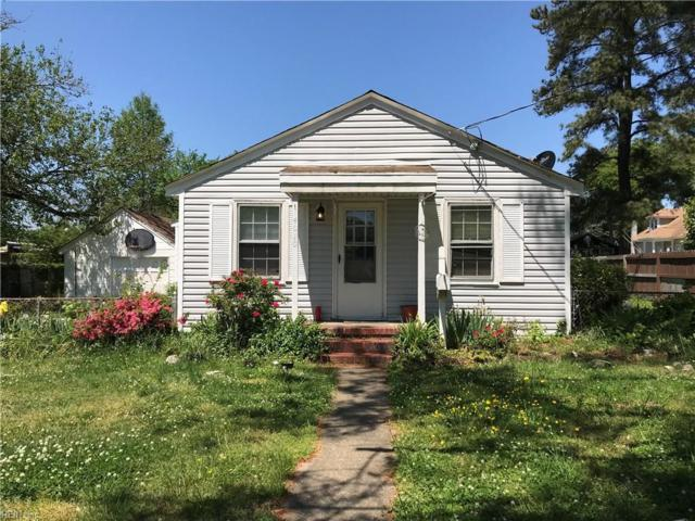 4010 Griffin St, Portsmouth, VA 23707 (MLS #10190175) :: AtCoastal Realty