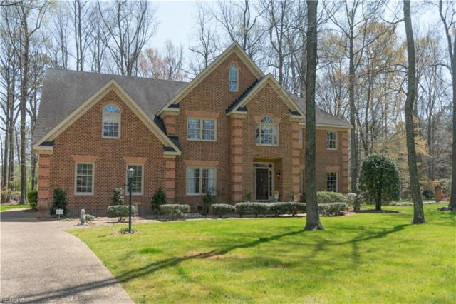 206 Chinquapin Orch, York County, VA 23693 (#10190183) :: RE/MAX Central Realty