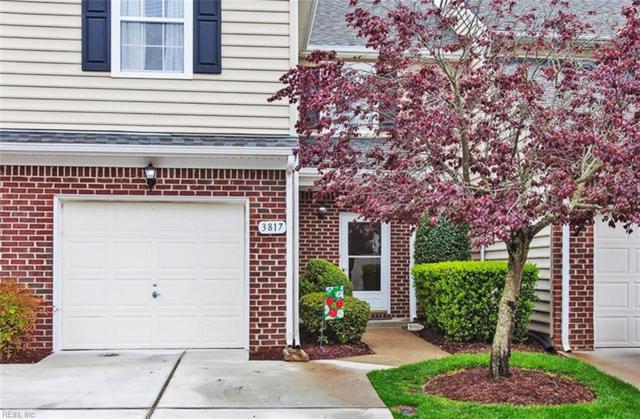 3817 Cromwell Ln, James City County, VA 23188 (#10190189) :: The Kris Weaver Real Estate Team