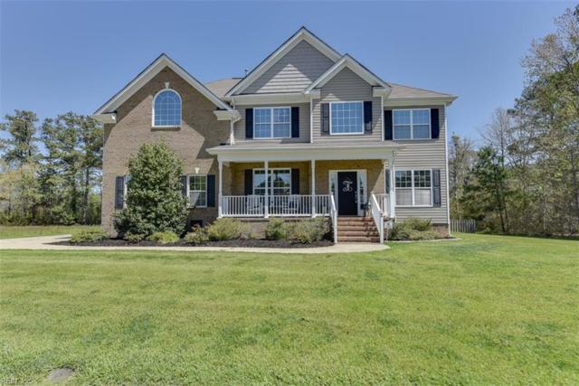 2 Hollingsworth Way, Poquoson, VA 23662 (MLS #10190200) :: Chantel Ray Real Estate
